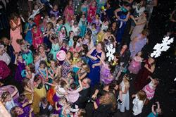 2015 Princess Ball