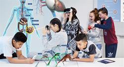 EON AVR Kids Lab