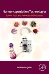 """""""Elsevier has published Nanoencapsulation Technologies for the Food and Nutraceutical Industries by Seid Mahdi Jafari. One of four new nutrition titles, the book is ideal for food and neutraceutical researchers and industry personnel who want to learn more about basic concepts and recent developments in nanotechnology research."""""""