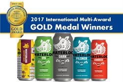 Ontario's largest Canadian-owned brewery today announced its best performance at Monde Selection, the International Quality Awards held annually in Brussels, Belgium.