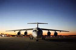 Summit Air opens Calgary Base and Adds AVRO RJ-100 Aircraft