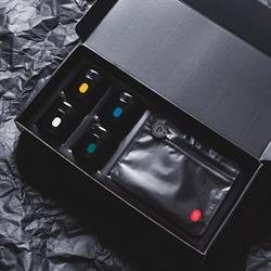 Tokyo Smoke kit ($250). Photo by David Pike.