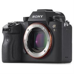 Sony Alpha a9 Camera