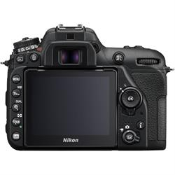 Nikon D7500 DSLR. -  LCD Screen