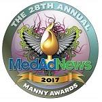 Med Ad News Manny Awards April 20, 2017