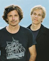 Songwriters Eric Bazilian and Rob Hyman