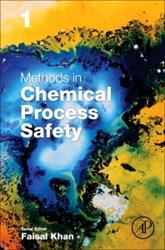 Elsevier, books, information analytics, chemical process safety, chemical engineering