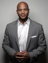 Wes Moore, Chief Executive Officer of Robin Hood
