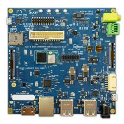 Intrinsyc's Open-Q™ 2100 Development Kit