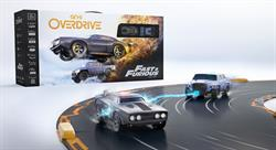Anki OVERDRIVE: Fast & Furious Edition begins pre-orders on May 16 and will be coming to consumers in September 2017