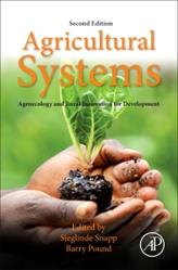 Elsevier, books, information analytics, agriculture, agroecology, sustainable,