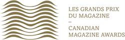 Les Grands prix du magazine / Canadian Magazine Awards