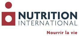 Nutrition International. Nourrir la vie