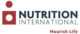 Nutritional International. Nourish Life