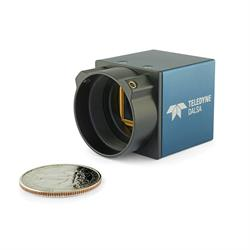 Teledyne DALSA Calibir camera