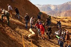 Yamaha Outdoor Access Initiative San Bernardino National Forest