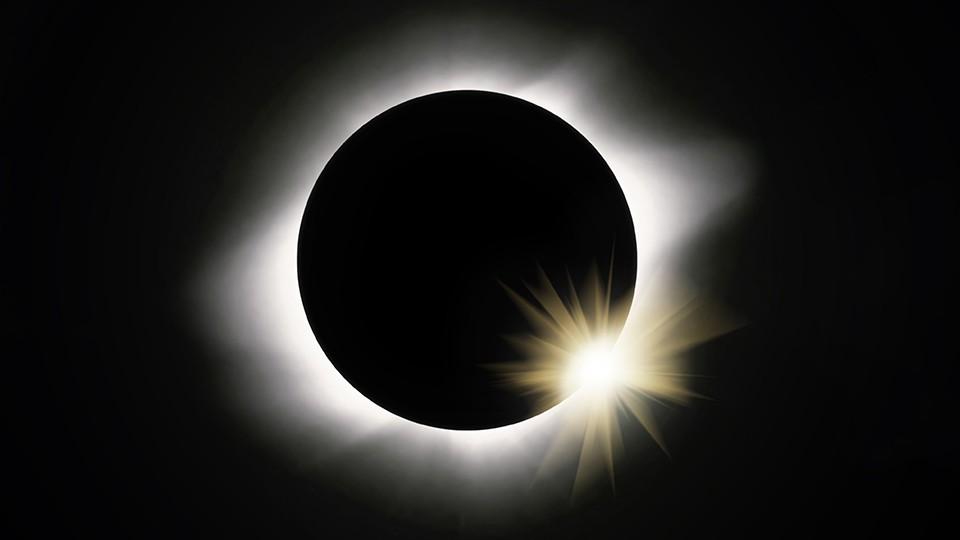 BH Photo North American  2017 Solar Eclipse