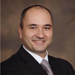 Akin Tosyali Headshot