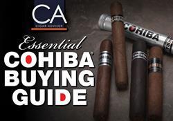 Cohiba Cigars