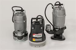 Yamaha SP20E series submersible pumps