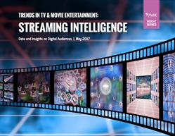 7Park Data Releases New Streaming Intelligence Report On Over-The-Top Video Viewership Trends In The United States