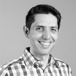 Mishel Alon, VP of Product & Operations