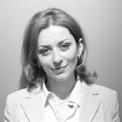 Maria Balasanyan, Quality Assurance Manager