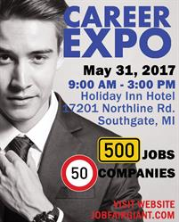 Detroit Job Expo