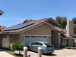 Solar Alliance Los Angeles installation.