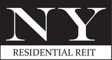 NY Residential REIT