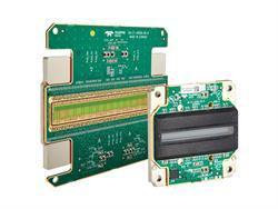 Teledyne DALSA Line Scan Sensors