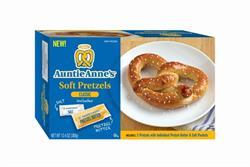 Auntie Anne's Retail Pretzel