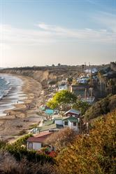 The Crystal Cove Historic District