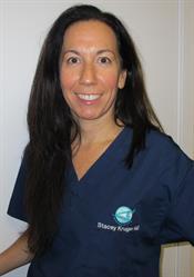 Stacy Kruger, M.D.