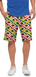 Block Party Men's Short