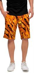 En Fuego Men's Short