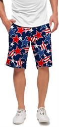 Star Studded Men's Short