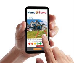 homescore app, amerispec, home inspection, amerispec canada,