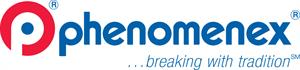 Phenomenex logo