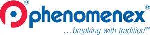Phenomenex logo