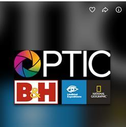B&H Photo Optic 2017