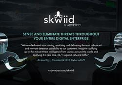 skwiid by Cyber adAPT