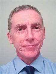 Richard Maher, vice president of sales