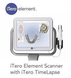 iTero Element with Timelapse Technology
