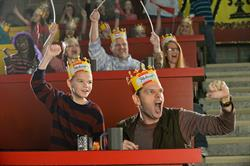 Medieval Times in Buena Park, California, is offering a Father's Day Special. Dad is free with one full-paid adult admission. This offer is good June 5 through June 18, 2017.