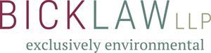 Bick Law LLP logo