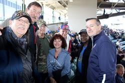 Home Helpers of Chicagoland Cubs Outing for Veterans