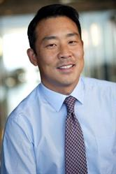 Michael Choe, CEO, effective July 1