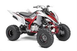 2018 Yamaha Raptor 700R SE