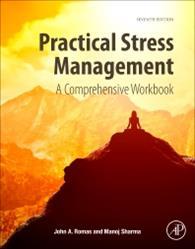 Elsevier, books, information analytics, stress, psychology, meditation, sleep, stress management